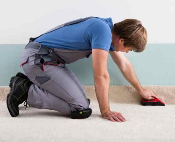 Plymouth Carpet Fitters